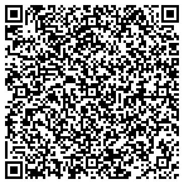 """QR-код с контактной информацией организации ТОО """"Синергия Строй"""""""
