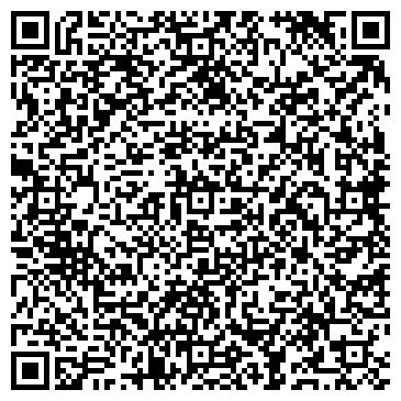 QR-код с контактной информацией организации ВЕЧЕРНИЙ ВОЛГОГРАД