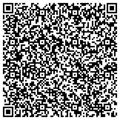 QR-код с контактной информацией организации Субъект предпринимательской деятельности Магазин «Aqua-World Сантехника»