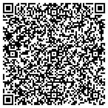 QR-код с контактной информацией организации Общество с ограниченной ответственностью ООО «ВИА ТРЕЙД»