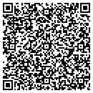 QR-код с контактной информацией организации ИРВИТ, ООО