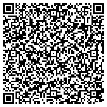QR-код с контактной информацией организации ООО «Евроиндастри»