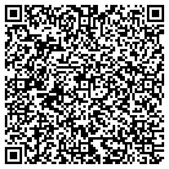 QR-код с контактной информацией организации Субъект предпринимательской деятельности Экспресс-Авто