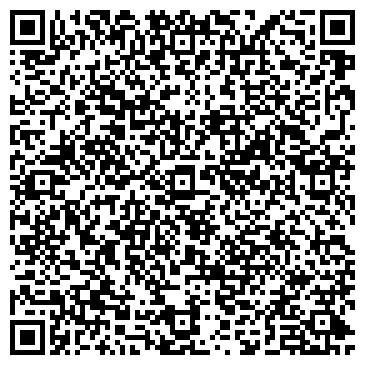 QR-код с контактной информацией организации Объединение Скай Мастер