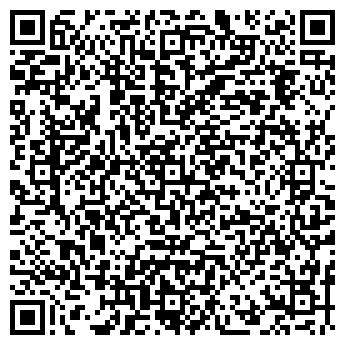 QR-код с контактной информацией организации Общество с ограниченной ответственностью В. Д. В. —Электро