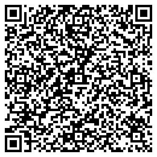 QR-код с контактной информацией организации ПРЕСС-ЮГ, ООО