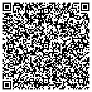 """QR-код с контактной информацией организации Общество с ограниченной ответственностью ООО """"ГРУППА """"ТЕХНОДНЕПР"""""""