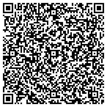 QR-код с контактной информацией организации ИПМаш НАН Украины отдел 22