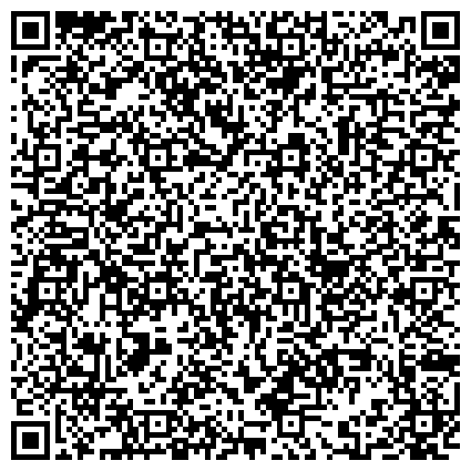 """QR-код с контактной информацией организации ЧАО """"Укрпромоборудование"""" измерительная техника и различное оборудование для предприятий СНГ"""
