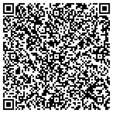 """QR-код с контактной информацией организации ЧП """"Промприборы"""""""