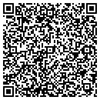 QR-код с контактной информацией организации РЕГИОН 34