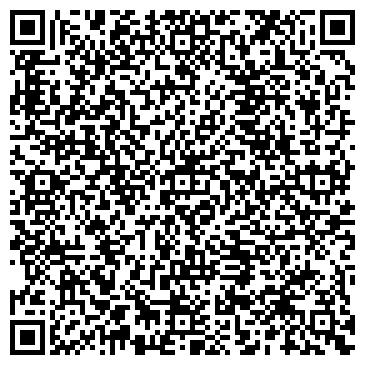 QR-код с контактной информацией организации ООО НТО «Водолей»