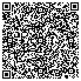 QR-код с контактной информацией организации БатАвтоТрейд, АО