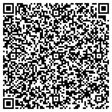 QR-код с контактной информацией организации Братищенко В. В., ИП