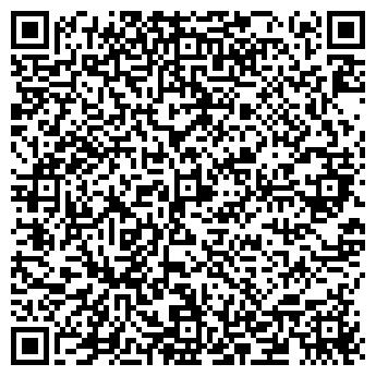 QR-код с контактной информацией организации СКБ Запад, ЧП