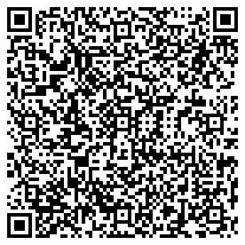 QR-код с контактной информацией организации ТОКАРЕВА О.А., ИП