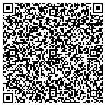 QR-код с контактной информацией организации Витинвест, УЧТПП