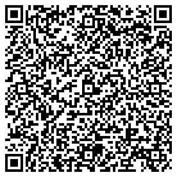 QR-код с контактной информацией организации БелБизнесУслуги, ОДО