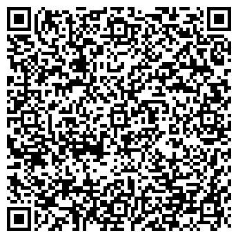 QR-код с контактной информацией организации ООО Виксан-Бел