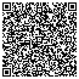 QR-код с контактной информацией организации Изовак, ООО
