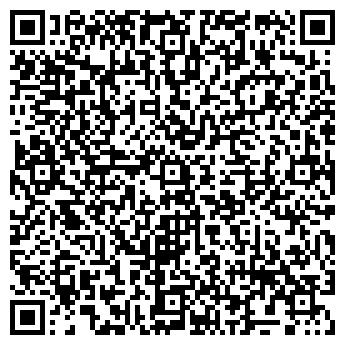 QR-код с контактной информацией организации Китрейд, ООО