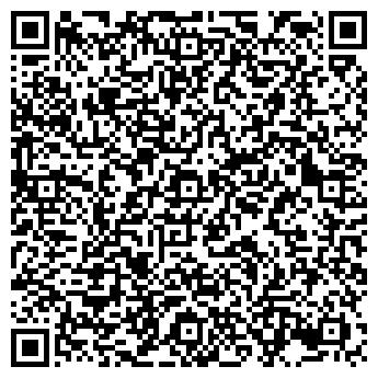 QR-код с контактной информацией организации Электострим, ООО
