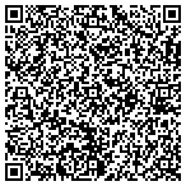 QR-код с контактной информацией организации ГОРОДСКОЙ КЛИНИЧЕСКИЙ РОДИЛЬНЫЙ ДОМ КГКП