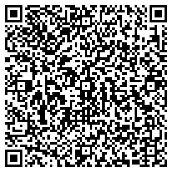 QR-код с контактной информацией организации ИНФОРМАТОР, ООО