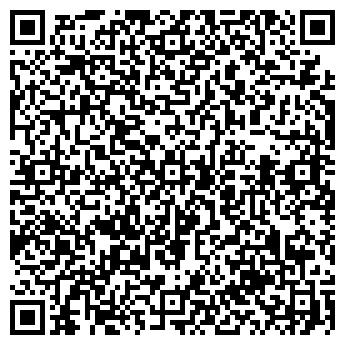 QR-код с контактной информацией организации Атава, ПТЧУП