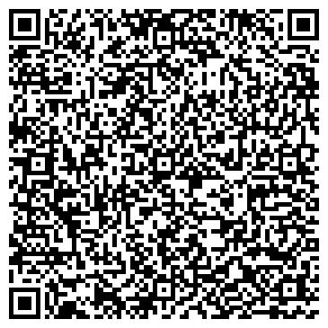 QR-код с контактной информацией организации Камоцци-Пневматик, ЧДПТУП