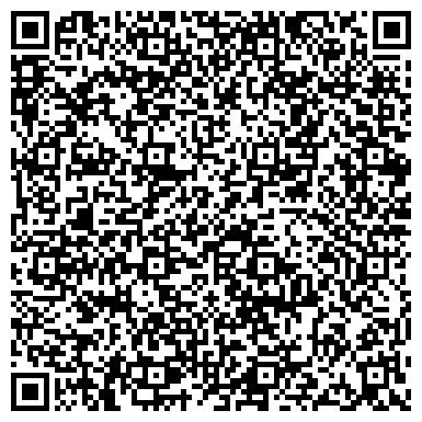 QR-код с контактной информацией организации ИНФОРМАЦИОННО-МЕТОДИЧЕСКИЙ ЦЕНТР ДЗЕРЖИНСКОГО РУО