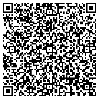 QR-код с контактной информацией организации Дом мечты, ЗАО