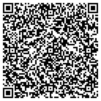 QR-код с контактной информацией организации РосинтехГрупп, СП ЗАО