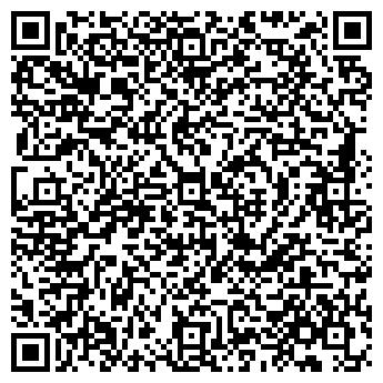 QR-код с контактной информацией организации Энергомера, ООО