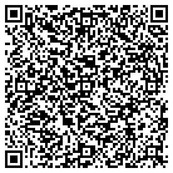 QR-код с контактной информацией организации ИНФОРМАЦИОННЫЙ ЦЕНТР ЖИЛЬЯ