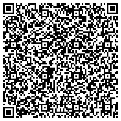 QR-код с контактной информацией организации НИиКТИ сварки с опытным производством, учреждение