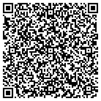 QR-код с контактной информацией организации ЮГЕР-500, ООО