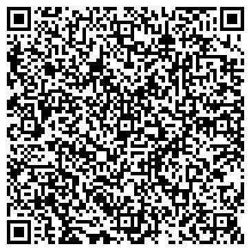 QR-код с контактной информацией организации Минский электротехнический завод им. В. И. Козлова, ПРУП