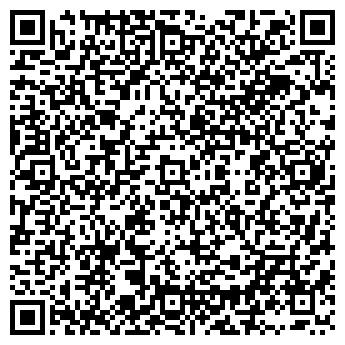 QR-код с контактной информацией организации ВАНЛео, ООО