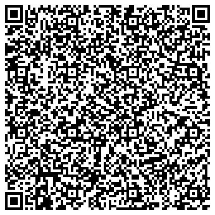 QR-код с контактной информацией организации Пружанский завод радиодеталей, Республиканское Унитарное предприятие