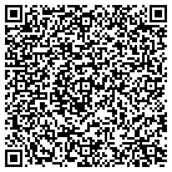 QR-код с контактной информацией организации Электроизделие, ООО
