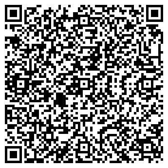 QR-код с контактной информацией организации ИНФОРМГРАД