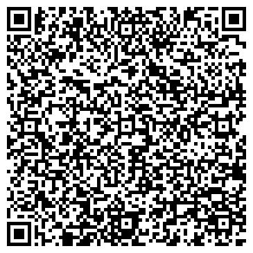 QR-код с контактной информацией организации Электроника. Завод, ОАО