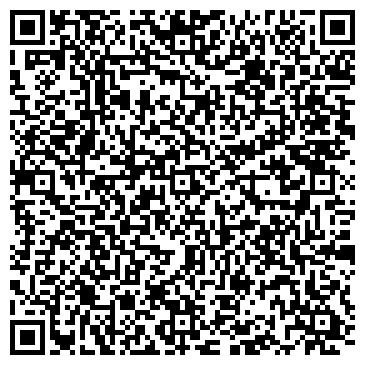 QR-код с контактной информацией организации Селентехнология, ОДО