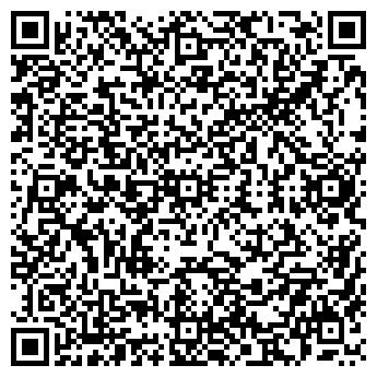 QR-код с контактной информацией организации Музыка, ООО