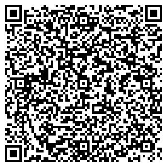 QR-код с контактной информацией организации Шоутехника, ТЧУП