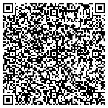 QR-код с контактной информацией организации МузТоргСервис, ООО