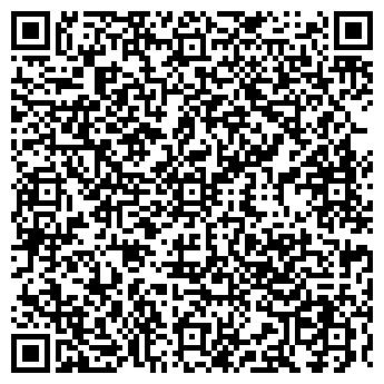 QR-код с контактной информацией организации ИНФОРМГРАД, ООО