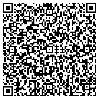 QR-код с контактной информацией организации Влавас, ПЧУП