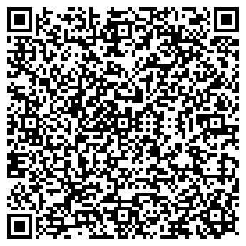 QR-код с контактной информацией организации Эниф, ЗАО